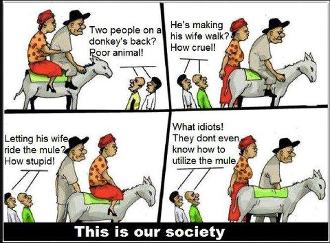 our-society